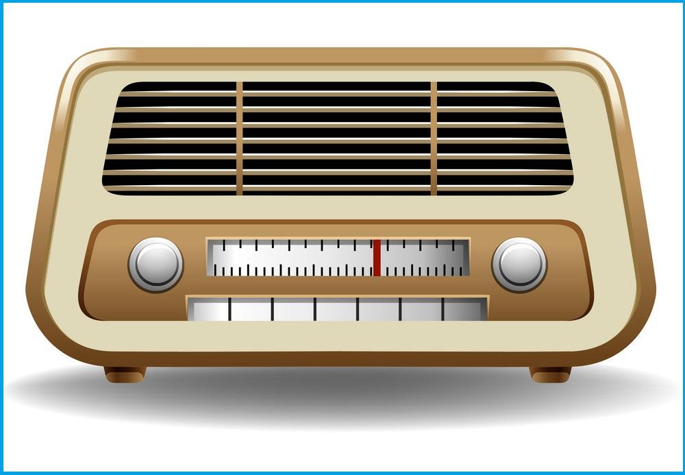 """""""Радио"""" картинка"""
