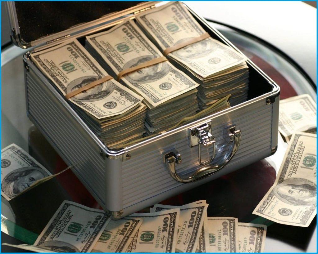 Самый дорогой биткоин