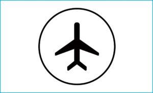 Если включить режим полёта, смогут ли дозвониться?