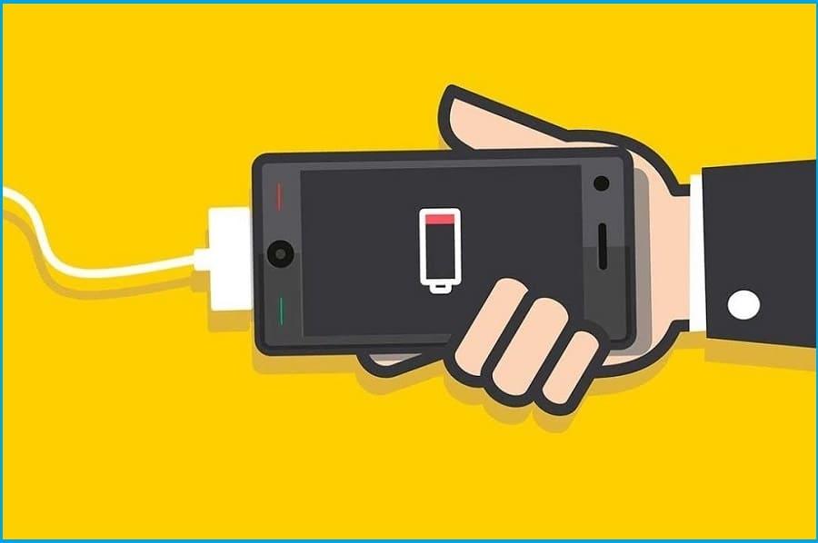 Как быстро зарядить телефон?