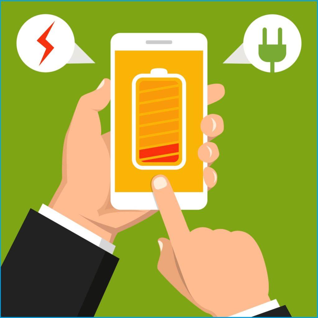 Сколько нужно заряжать телефон от стандартного ЗУ?